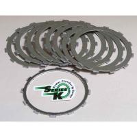 Barnett Performance Products Stock Replacement Clutch Kit