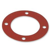 Genuine James Mainshaft Oil Seal Gasket