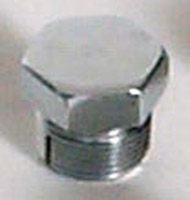 Colony Cadmium Oversized Transmission Fill Plug