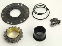 V-Twin Manufacturing Ratchet Gear Kit