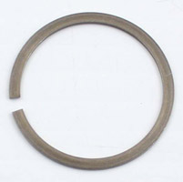 Mainshaft 2nd and 3rd Gear Retaining Ring