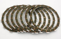 Barnett Performance Products Kevlar Stock Replacement Clutch Kit
