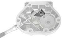J&P Cycles®  Lite Clutch for Softail, Dyna Glide, and Touring Models