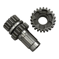 Andrews 3rd Gear Close-Ratio Set