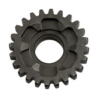 Andrews Mainshaft 3rd Gear