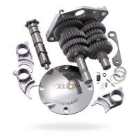 Baker XL6 6-Speed Transmission Gear Set
