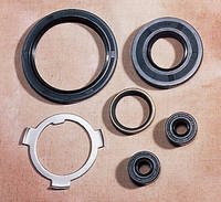 Genuine James Transmission Gasket Kit