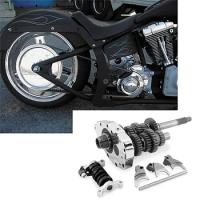 Baker Right Hand Drive 5-Speed Gear Set