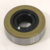 Custom Chrome Clutch Gear Oil Seal