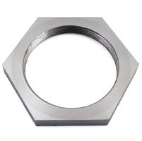 J&P Cycles® Mainshaft Sprocket Locknut