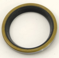 J&P Cycles® Mainshaft Drive Gear Seal