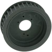 J&P Cycles® 34 Tooth Transmission Pulley