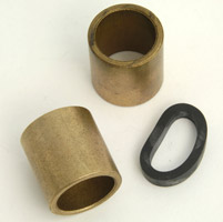 J&P Cycles® Kicker Shaft Bushing Kit