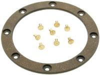 J&P Cycles® Clutch Friction Disc and Rivets