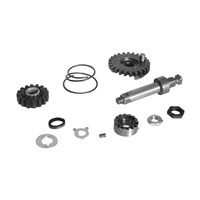 J&P Cycles® Small Parts Kicker Kit