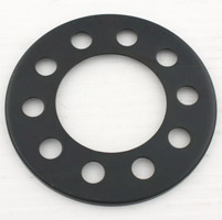 J&P Cycles® Clutch Hub Bearing Plate