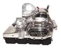 Rivera Primo Powerdrive 6 Speed LSD Transmission