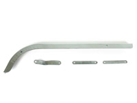 Paughco Universal Left Side Chain Guard