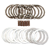 Barnett Performance Products Extra Plate Clutch Kit