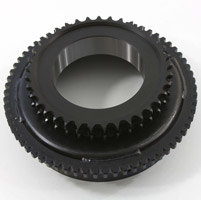 V-Twin Manufacturing Big Twin Clutch Shell with Starter Gear