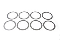 Barnett Performance Products Steel Clutch Plate Set