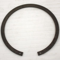 Eastern Motorcycle Parts Clutch Hub Retaining Ring