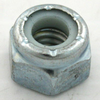 V-Twin Manufacturing Replacement Locknut