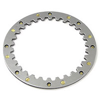 J&P Cycles® Clutch Spring Center Plate