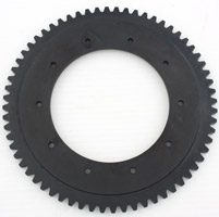 V-Twin Manufacturing Clutch Drum Ring Gear