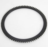 V-Twin Manufacturing Weld-On Starter Ring Gear, 78 Tooth