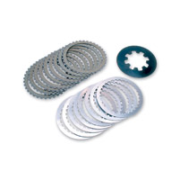 Extra-plate High Performance Clutch Kit
