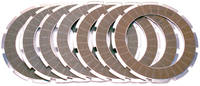 ENERGY ONE Sportster Clutch Friction Plate Kit