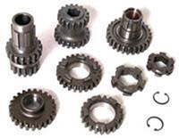 Andrews Stock Ratio 4-Speed Gear Set