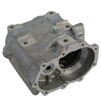 V-Twin Manufacturing 4-Speed Transmission Case