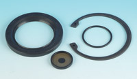 Genuine James Transmission Mainshaft Oil Seal Kit for Sportster