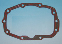 Genuine James Transmission Bearing Cover RCM Gasket for 6-speed Screamin' Eagle