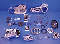 V-Twin Manufacturing 6-Speed Conversion Kits