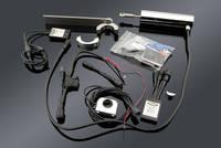Pingel Electric Easy Shift Kit