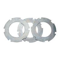 Alto Steel Clutch Plates