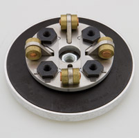 Rivera Primo TPP Variable Pressure Plate Assembly