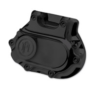 Performance Machine Black Anodized Hydraulic Clutch Slave Housing