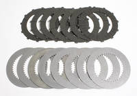 Barnett Performance Products Replacement Clutch Kit for Rivera Primo Pro C