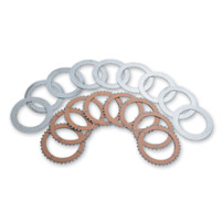 Barnett Performance Products Replacement Clutch Kit For BDL Chain Drives