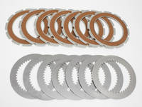 Barnett Performance Products Replacement Clutch Kit For BDL and EVB Drives