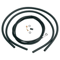 Drag Specialties Hydraulic Clutch Tubing Kit
