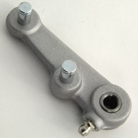 V-Twin Manufacturing 4-Speed Complete Shift Lever