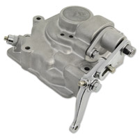 Complete Rotary Transmission Top Cover Assembly