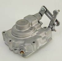 V-Twin Manufacturing Complete Rotary Transmission Top Cover Assembly