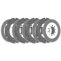 Rivera Primo Mechanics Choice Big Twin Replacment Clutch Kit