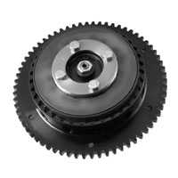 Baker Street Performance 9-Plate Clutch (SP9)